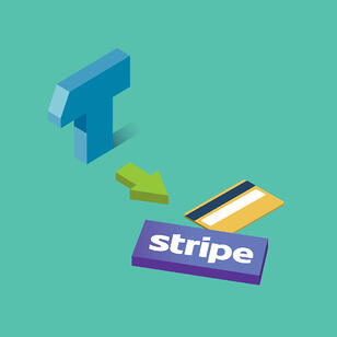 Tradify Stripe Infographic