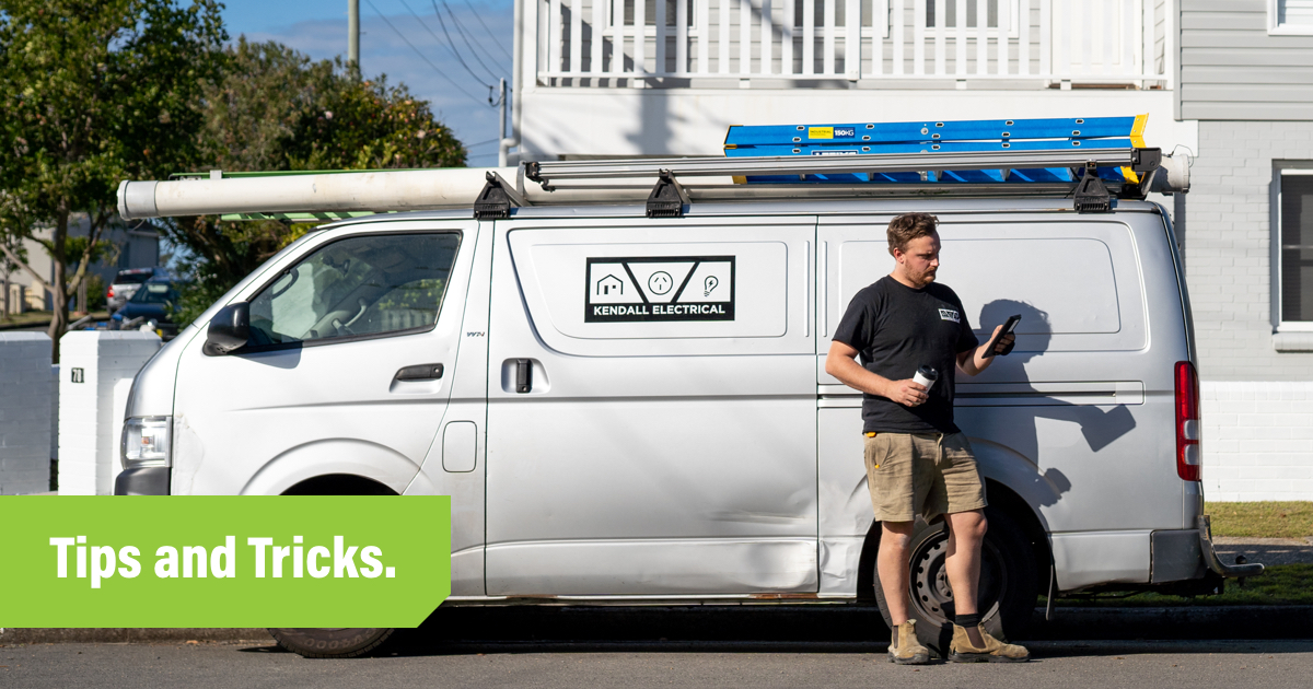 3 Things Tradies must do post covid-19