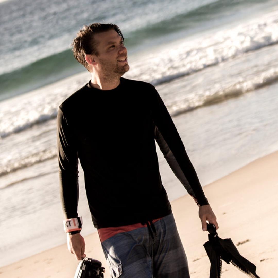 Scott Harrison profile image, Daily Salt Photography