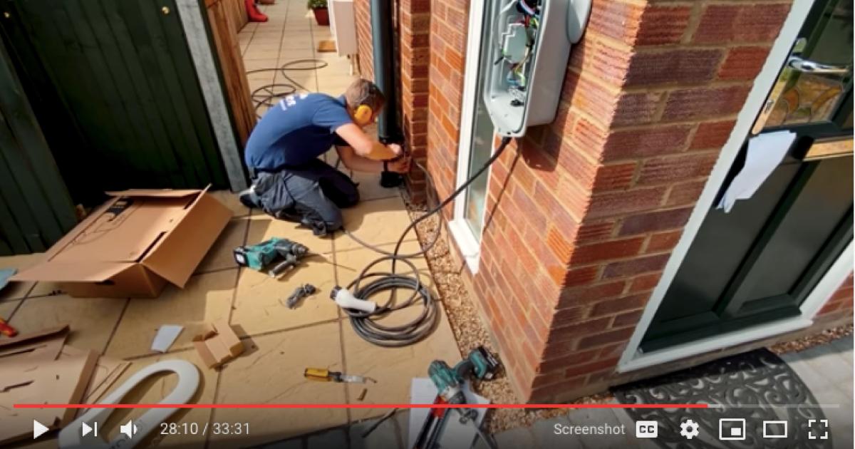 YouTube for Tradesmen