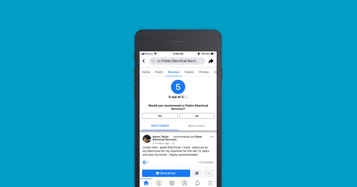 Facebook Business Manager for Trade Businesses