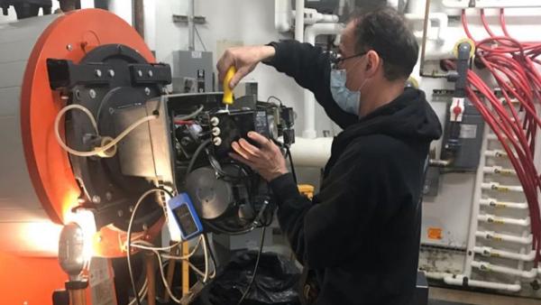 Customer Stories_Absolute Mechanical_fixing open wiring