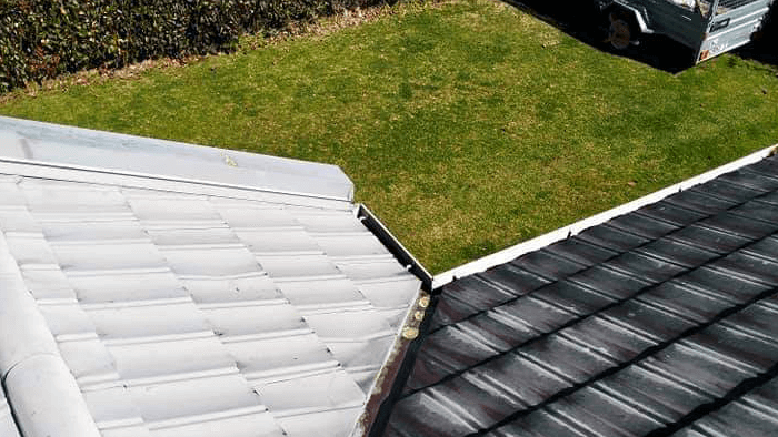 CustomerStory_CleanMe Property Services_NZ_before and after of roof clean