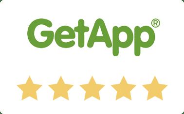 Getapp star rating (new)