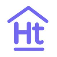 Hiretrades logo