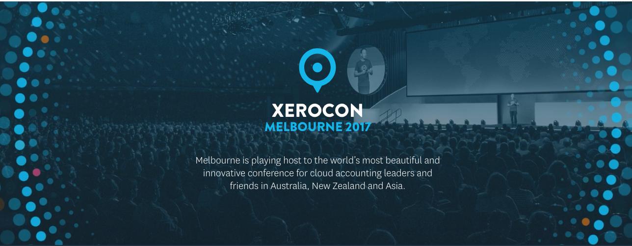 Xerocon Melbourne