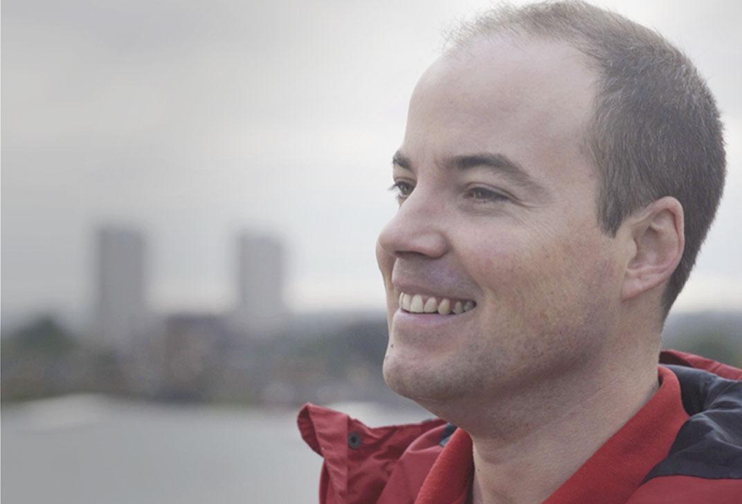 Brad Kuhlmey, The Hamilton Group