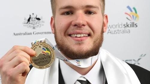 tradie olympics