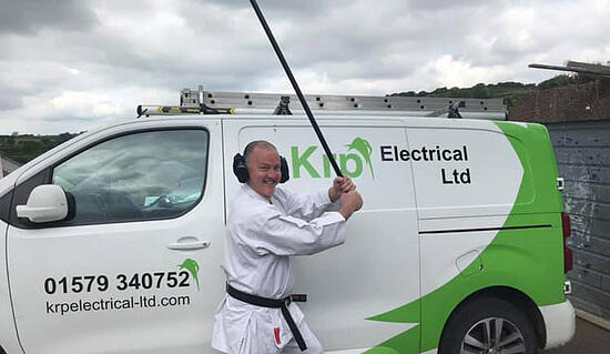 KRP_Electrical_Keith_banner