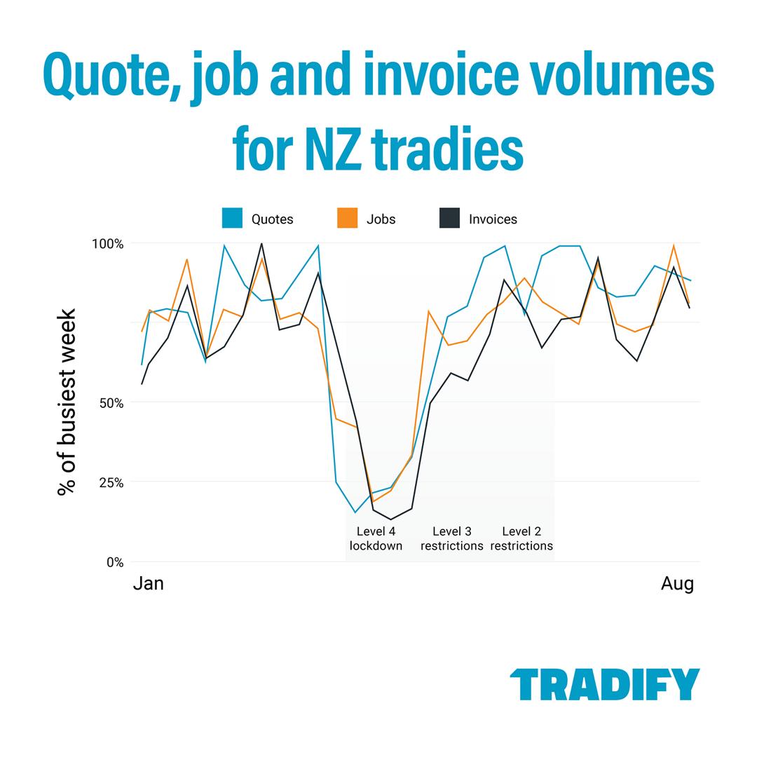NZ Trade Business Data 2020