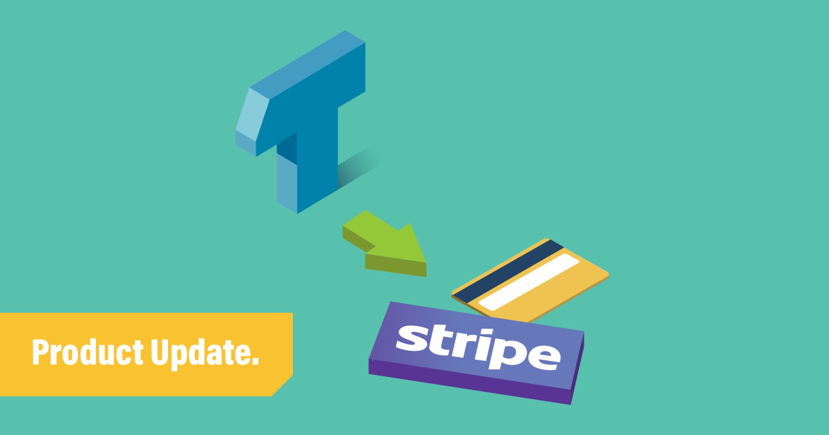 Tradify Online Payment Product Update