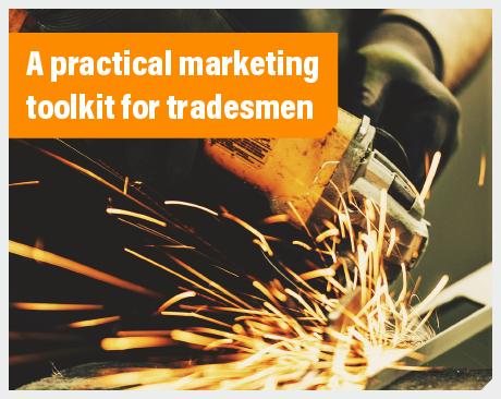 Tradify Marketing Toolkit UK Email