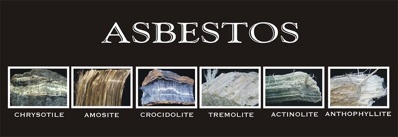 asbestos fact sheet
