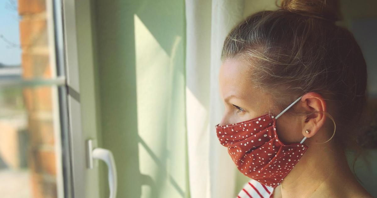 cloth reusable mask