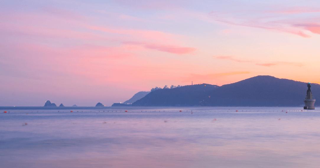 mat_gissele_sunset in japan