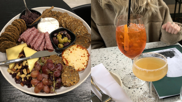 mat_niamh_ cheeseboard and cocktails