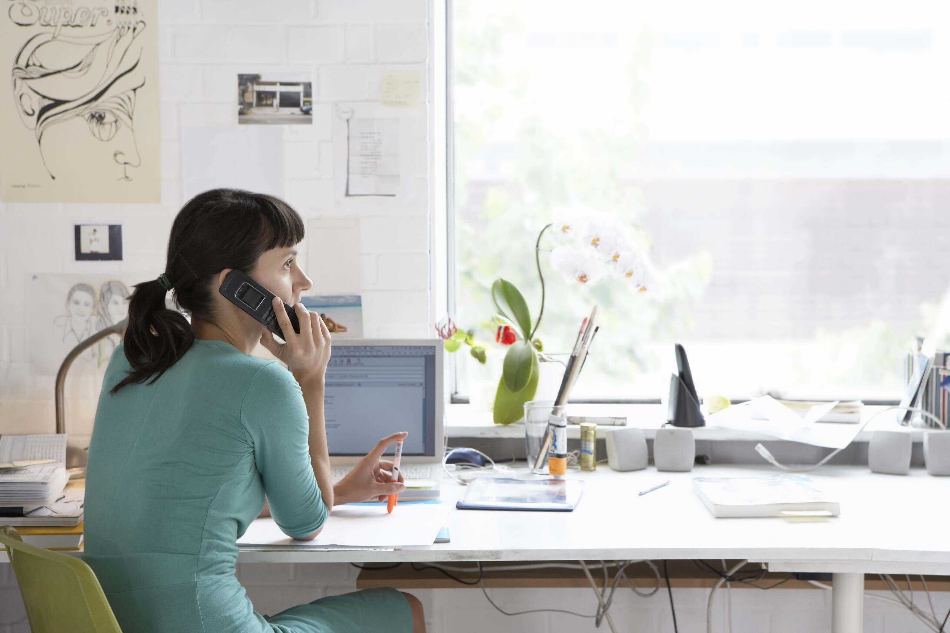 tradesperson-home-office