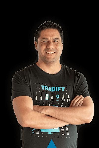 Curtis Bailey - CEO & Founder, Tradify