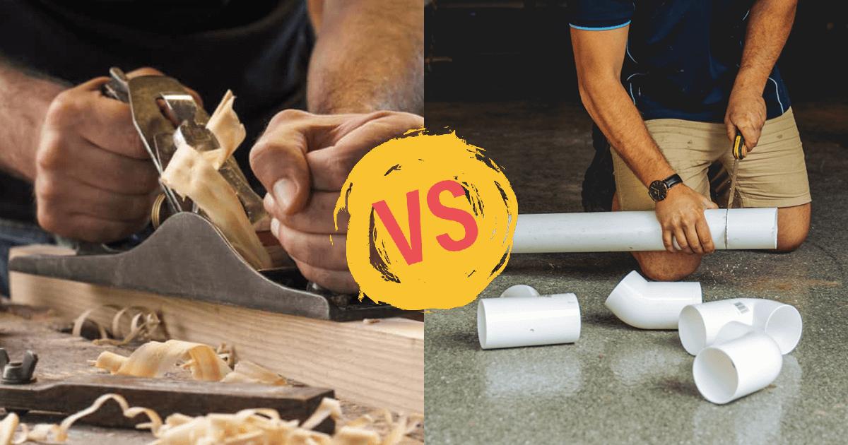 Carpenter vs Plumber_Cover