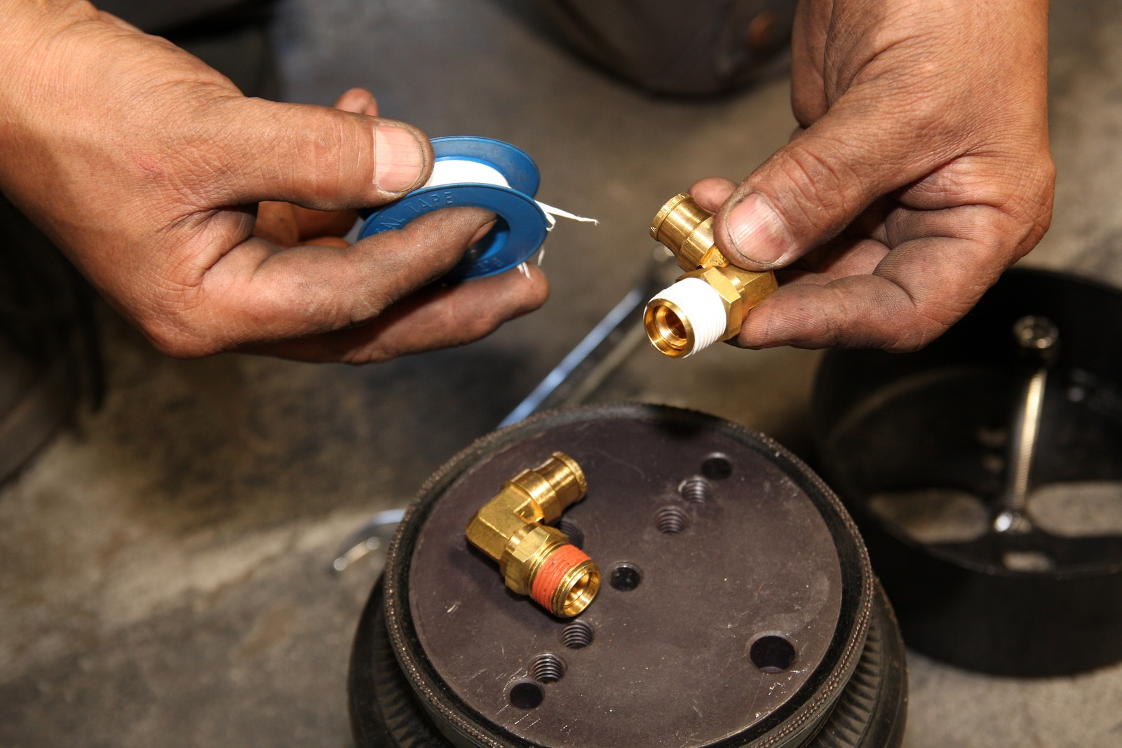 How to start a plumbing business - a plumbers guide