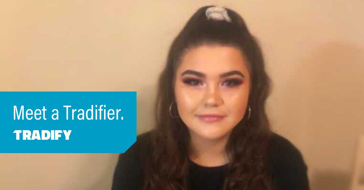 Meet a Tradifier - Amber